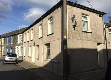 Thumbnail Block of flats for sale in South Street, Porth