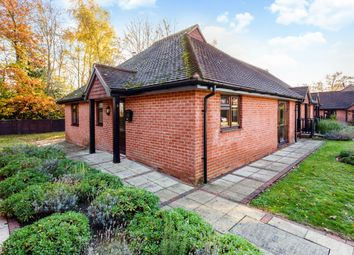 Thumbnail 2 bed bungalow to rent in Burton Park Road, Petworth