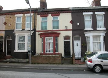 Thumbnail 2 bedroom terraced house for sale in Beatrice Street, Kirkdale