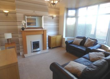 Thumbnail 4 bed semi-detached house to rent in York Road, Sale, 6Ez.