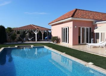 Thumbnail 4 bed bungalow for sale in Pyrgos, Cyprus
