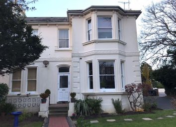 Thumbnail 1 bed flat for sale in Shelley Road, Worthing