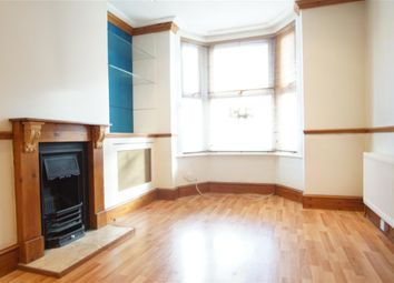 Thumbnail 2 bedroom terraced house to rent in Havelock Road, Northfleet, Gravesend