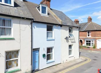 Thumbnail 3 bed terraced house to rent in Claremont Place, Canterbury