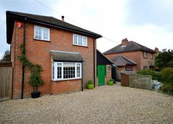 Thumbnail 3 bed detached house for sale in Walkford Lane, New Milton