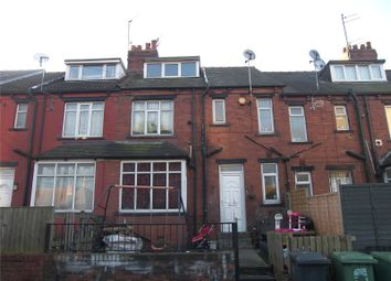 Thumbnail 2 bed terraced house for sale in Nancroft Terrace, Leeds, West Yorkshire