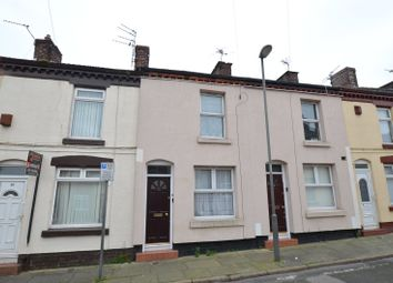 Thumbnail 2 bedroom terraced house for sale in Handfield Street, Liverpool, Merseyside
