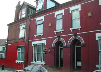 Thumbnail 5 bed terraced house to rent in Cliff Avenue, Salford