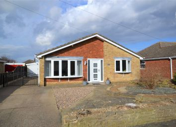 Thumbnail 3 bed bungalow for sale in Hewson Road, Humberston