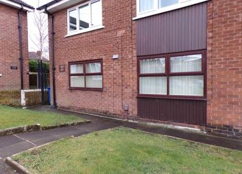 Thumbnail 1 bed flat for sale in Oldham Drive, Woodley, Stockport, Cheshire