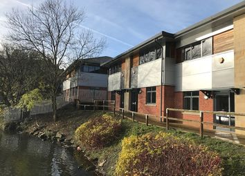 Thumbnail Office for sale in Unit 3, Waterside Office Park, Accrington