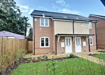 Thumbnail 3 bed semi-detached house for sale in Jubilee Close, Adeyfield, Hertfordshire