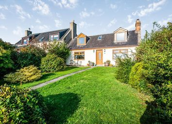 Thumbnail 3 bed semi-detached house for sale in Saltburn, Saltburn, Invergordon, Ross-Shire