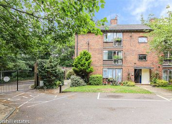 Thumbnail 2 bedroom flat for sale in Buxton House, Snaresbrook, London