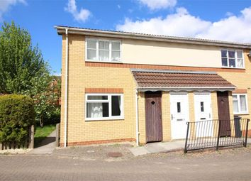 Thumbnail 1 bed flat for sale in Hallen Close, Emersons Green, Bristol