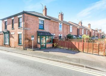 Thumbnail 3 bed terraced house for sale in Barbourne Lane, Barbourne, Worcester, Worcestershire