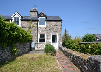 Thumbnail 1 bed terraced house to rent in Minffordd Road, Llanddulas