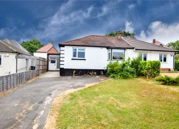 Thumbnail 4 bed semi-detached bungalow to rent in Oundle Avenue, Bushey, Hertfordshire