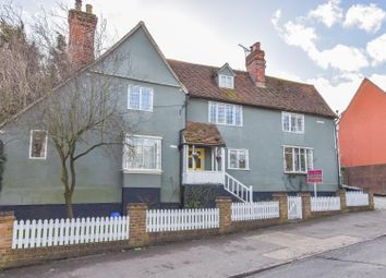 5 bed detached house for sale in Stortford Road, Dunmow CM6