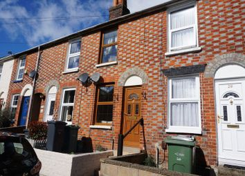 Thumbnail 2 bedroom terraced house for sale in Albert Street, Cowes