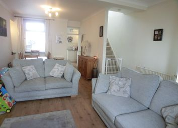 Thumbnail 2 bedroom terraced house for sale in Pegler Street, Brynhyfryd, Swansea.