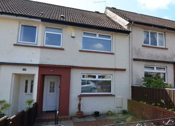 Thumbnail 2 bedroom terraced house for sale in Wingate Avenue, Dalry