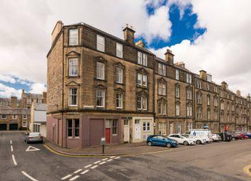 Thumbnail 3 bed flat for sale in Dean Park Street, Edinburgh