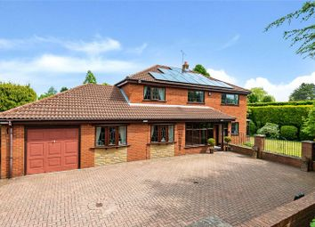 4 bed detached house for sale in Delph Close, Aughton, Ormskirk L39