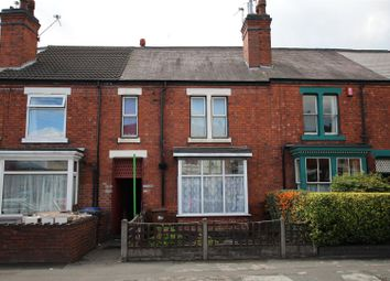 Thumbnail 3 bedroom terraced house for sale in Belvedere Road, Burton-On-Trent