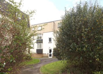 Thumbnail 2 bed flat for sale in Cecil Place, Southsea