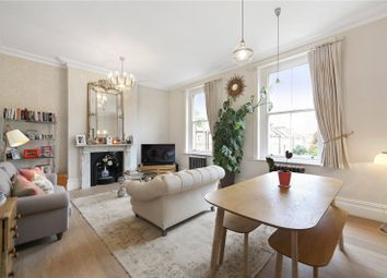 Thumbnail 4 bed flat for sale in Lady Margaret Road, London