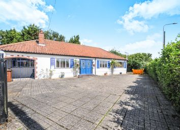 Thumbnail 3 bed detached bungalow for sale in Norwich Road, Thetford