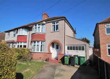 Thumbnail 3 bed semi-detached house for sale in Langdale Crescent, Bexleyheath