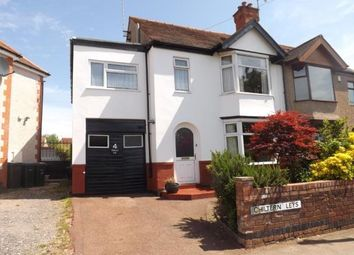 Thumbnail 5 bed semi-detached house for sale in Chiltern Leys, Coventry, West Midlands