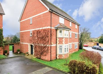 Thumbnail 3 bed flat to rent in Bainton Road, Oxford
