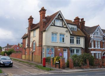 Thumbnail 1 bed flat for sale in 142 Maidstone Road, Rochester