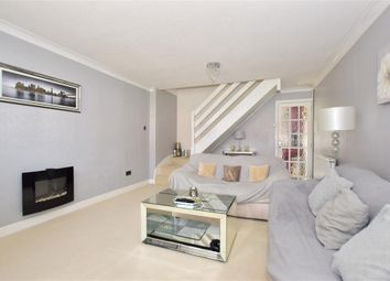 Thumbnail 2 bed terraced house for sale in Freelands Road, Snodland, Kent