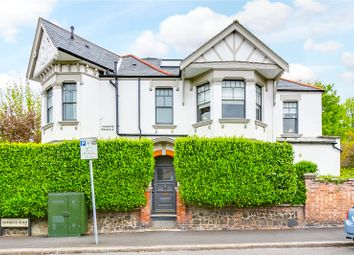 Thumbnail 5 bed end terrace house for sale in Melrose Avenue, London