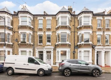 Thumbnail 1 bed flat for sale in Cruden Street, Angel, Islington