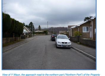 Thumbnail Land for sale in Ynysybwl, Pontypridd, Rhondda Cynon Taf, South Wales