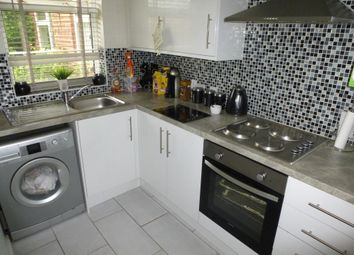Thumbnail 2 bed terraced house for sale in Tenterden Close, Bransholme, Hull