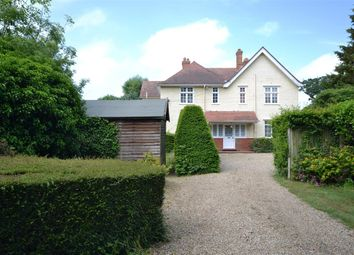 Thumbnail 5 bed property to rent in Crossways, The Street, Ardleigh, Colchester