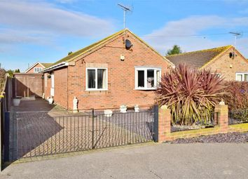 Thumbnail 3 bed detached bungalow for sale in Warden View Gardens, Bay View, Sheerness, Kent
