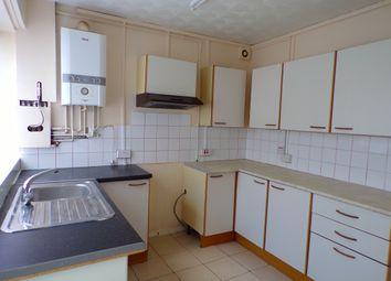 Thumbnail 3 bedroom terraced house to rent in Rhondda Street, Mount Pleasant Swansea