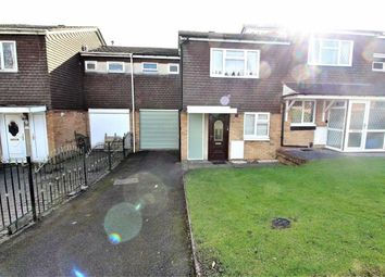 Thumbnail 3 bedroom property for sale in Spills Meadow, Dudley