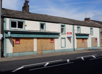 Thumbnail Commercial property for sale in 22-25 High Street, Cleator Moor, Cumbria