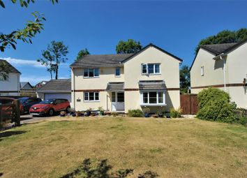 Thumbnail 5 bed detached house for sale in 4/5 Bedroom Detached House, Clovelly Road, Bideford