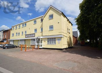 Thumbnail Hotel/guest house for sale in Rollason Wood Hotel, Wood End Road, Birmingham