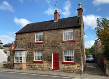 Thumbnail 4 bed detached house for sale in The Forge, Town Street, Duffield