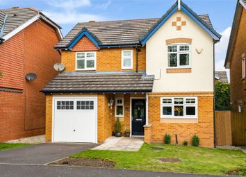 Thumbnail 3 bed detached house for sale in Standside Park, Skelmersdale
